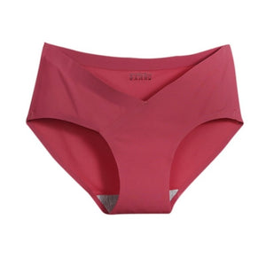 Maternity Panties Pregnant Women Cotton Underwear U-Shaped - The Asian Centre