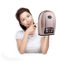 Load image into Gallery viewer, Electric Acupressure Palm Hand Pain Relief Massager - The Asian Centre