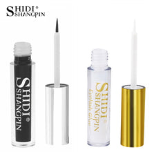 Load image into Gallery viewer, SHIDISHANGPIN 1 pcs Eyelash Glue 5ML Lash Glue Clear Black Lashes - The Asian Centre