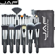 Load image into Gallery viewer, JAF 24pcs Professional Makeup Brushes Set High Quality Make Up Brushes - The Asian Centre
