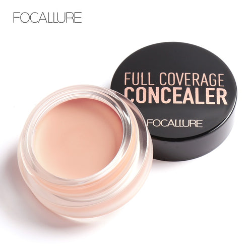 Focallure concealer cream make up primer Base - The Asian Centre
