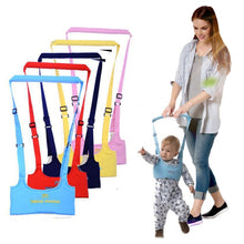 Load image into Gallery viewer, Baby Walker Learning Training Walking Portable Baby Belt For Child - The Asian Centre