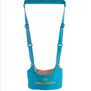 Baby Walker Learning Training Walking Portable Baby Belt For Child - The Asian Centre