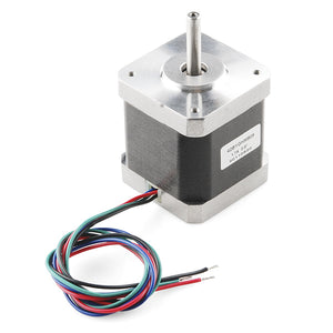 Stepper Motor -  (400 steps/rev)