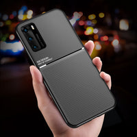 Luxury Non-slip Stripes Phone Case