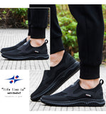 BONA 2020 New Arrival Mesh Breathable Shoes Men Super Light Casual Man Footwear