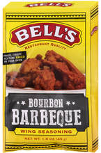 Load image into Gallery viewer, Bourbon Barbeque Wing Seasoning