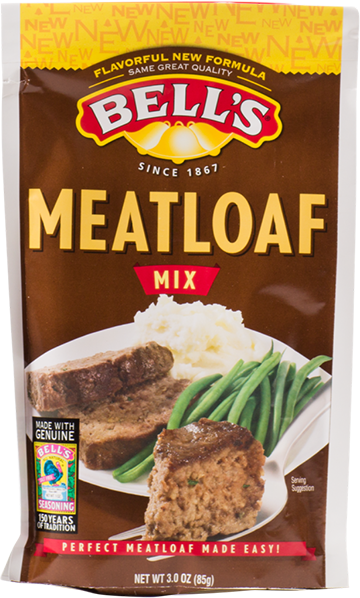 Meatloaf Mix