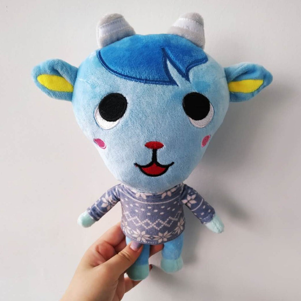 Sherb Plush