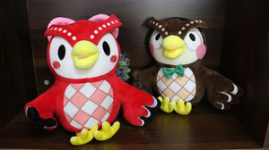 High Quality Blathers and Celeste Toy