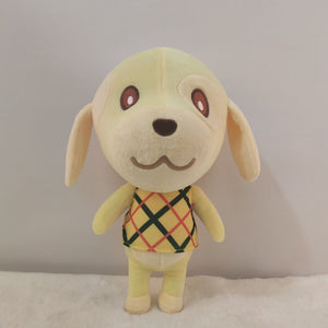 High Quality Goldie Plush Animal Crossing