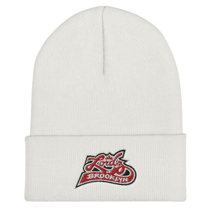 Open image in slideshow, LOB LOGO Beanie