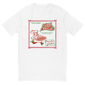 Open image in slideshow, LOB PIZZA BOX Men's T-Shirt