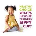 Plant-Based Milks vs. Toddler Formulas: What's In Your Toddler's Sippy Cup?