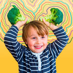 Healthy Nutritional Drinks for Kids