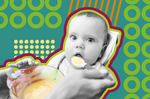 Baby Nutrition: Everything You Need to Know