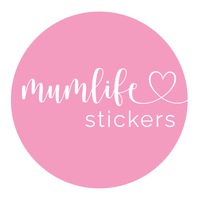 Mumlife Stickers