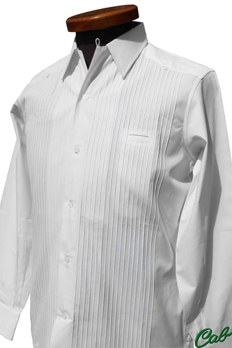 Guayaberas Finas Cab. Guayabera formal para bodas y eventos. Wedding shirts.
