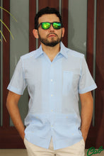 Load image into Gallery viewer, Camisa Guayabera