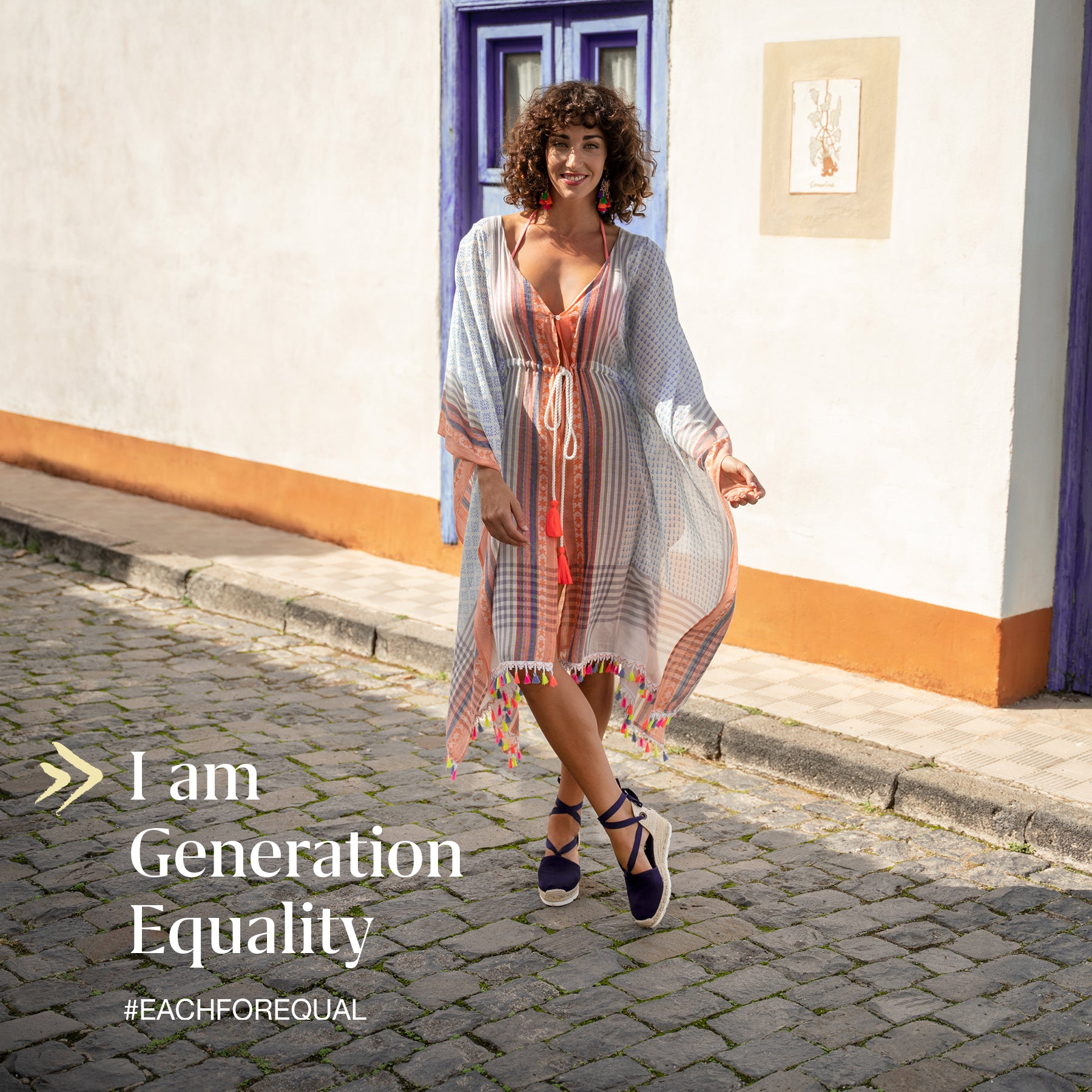 I am Generation Equality