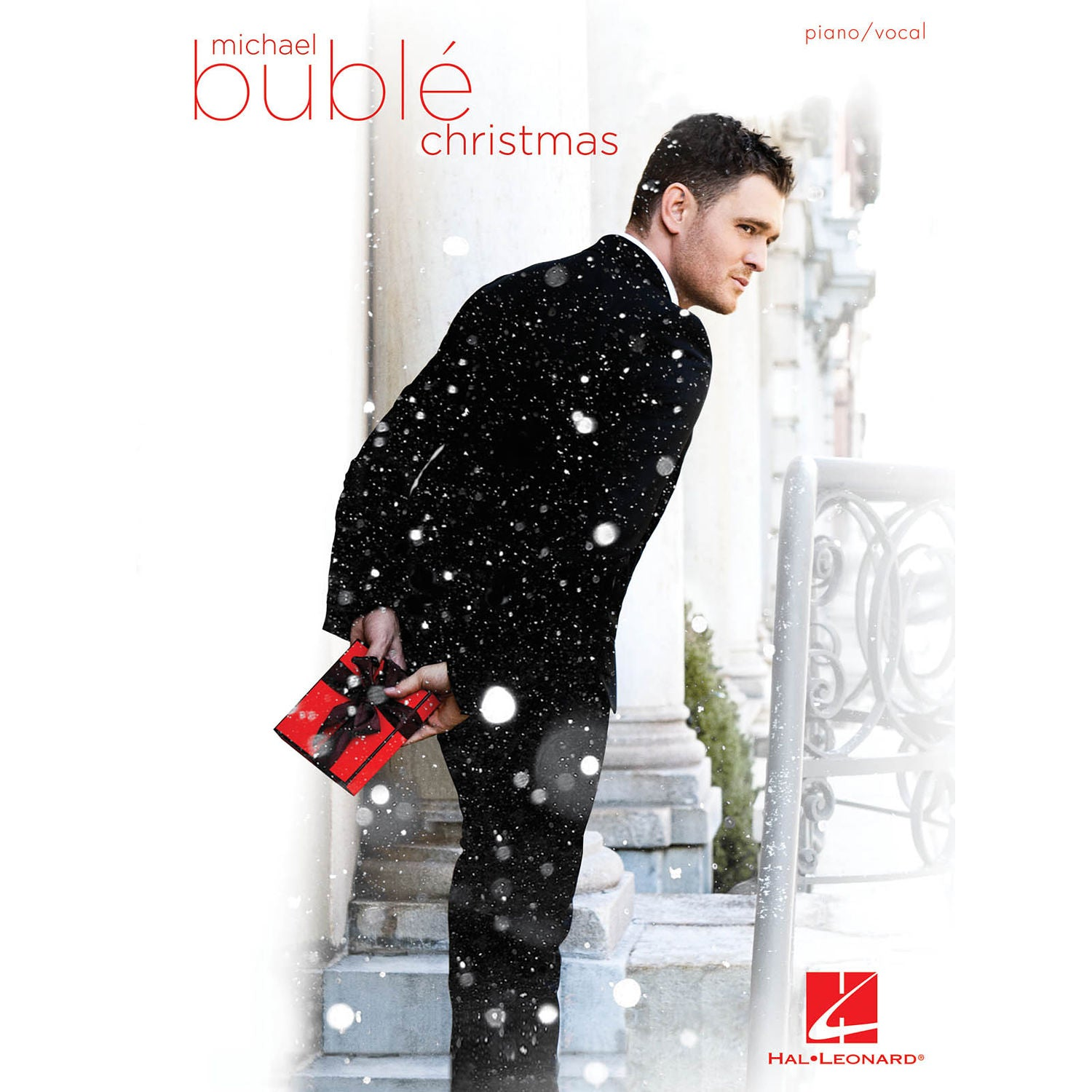 Michael Bublé Christmas cover