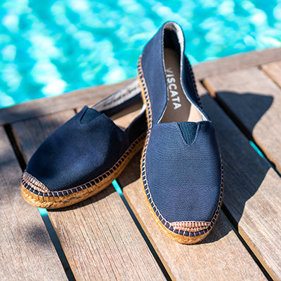 5a7a04d29bc54 Espadrilles for Men and Women Handcrafted in Spain – VISCATA