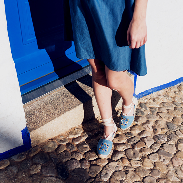 74fa1b87b Espadrilles for Men and Women Handcrafted in Spain – VISCATA