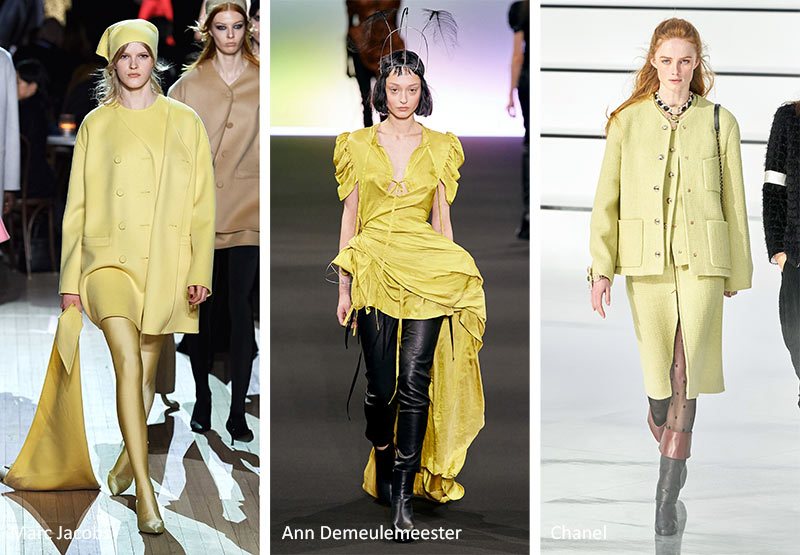 fall-winter-2020-2021-color-trends-celery-yellow