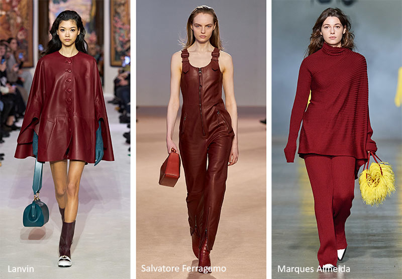 fall-winter-2020-2021-color-trends-fired-brick-red