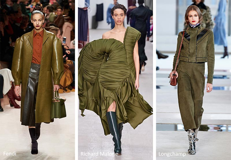 fall-winter-2020-2021-color-trends-military-olive-green
