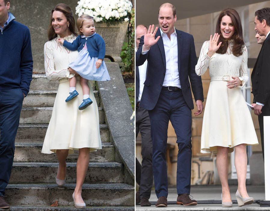 The Duchess Of Espadrille Wedges Kate Middleton By Viscata Espadrilles