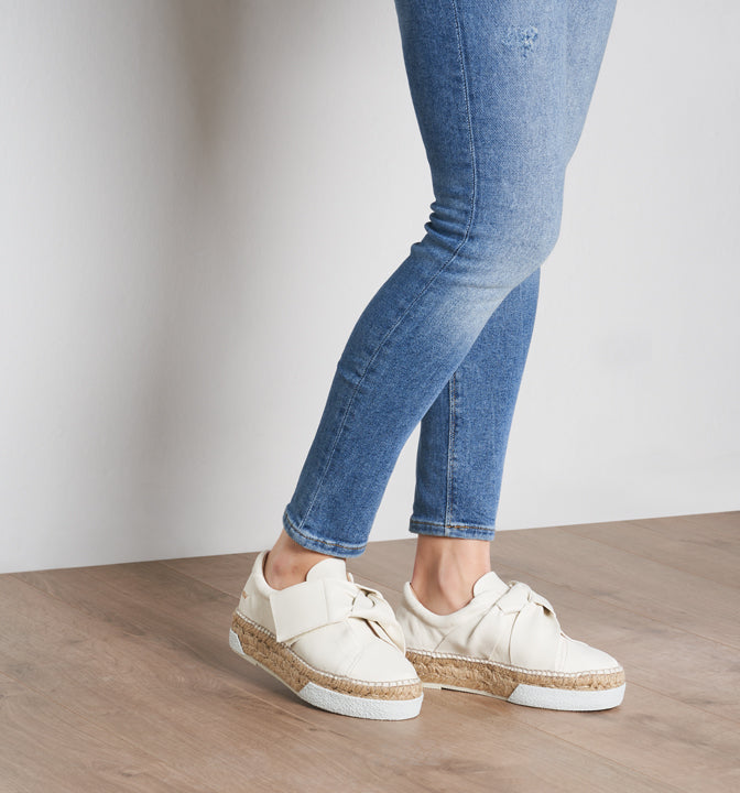 leather-ivory- flatform- sneakerdrille -Joana-Viscata