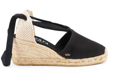 Escala Wedges - Black