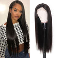 Brazilian Hair 360 Lace  Wig Straight hair Lady Wig