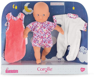 Corolle Mini Calin Good Night Doll