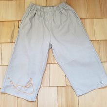 Load image into Gallery viewer, Hand Embroidered Nantucket Pants