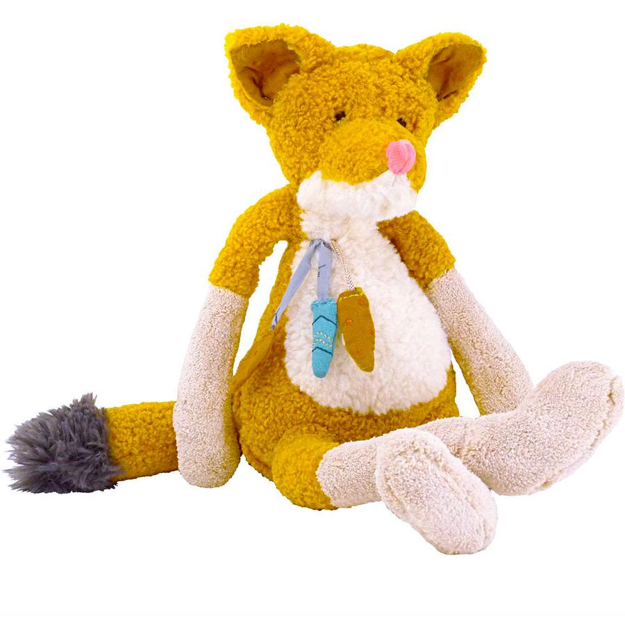 Moulin Roty Fox doll