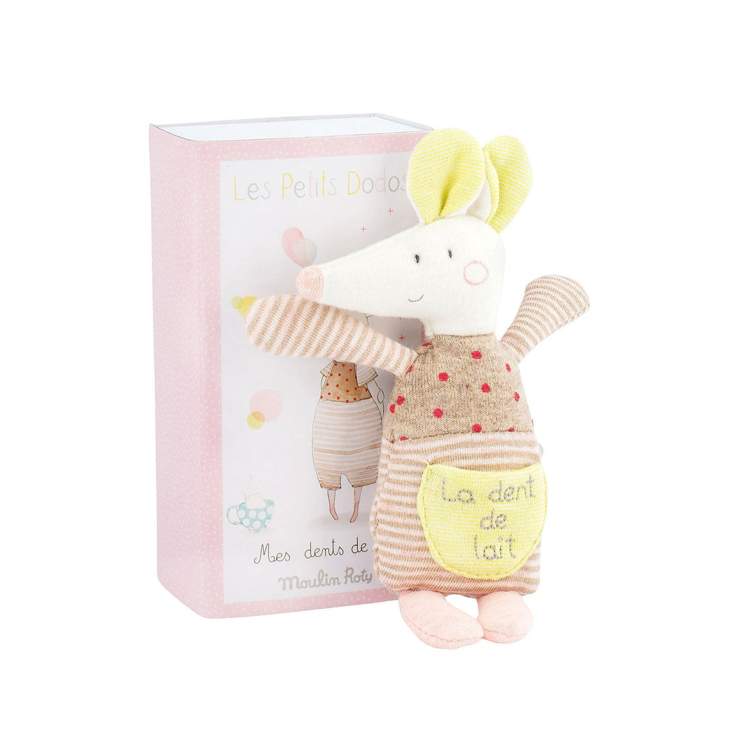 Moulin Roty Tooth Fairy Mouse