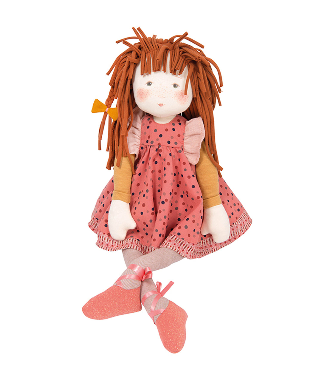 Moulin Roty Anemone Doll