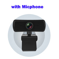 Usb Webcam 4K 2K 1080P Full HD Camara Para Computadora De Pc Computer Web Can Thermal Camera Tablet Web Cam Para Pc C270 C920