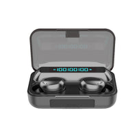 F9-5C Waterproof IPX5 in-Ear Noise Cancelling Ture Wireless Stereo TWS EARBUDS Auriculares Deportivos Bluetooth Ecouteur Sport