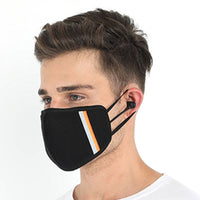 Reusable Outdoor Smart Face nask With Bluetooth Earphones Facemask Mascarilla Blotoo Headphone Earbuds Headset with Micphone