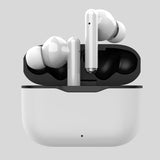 287 T06 Earhook Earphones Wireless Headphones Foldable Bluetooth Auriculares Inhalambricos Cuffie Fone Sem Fio Audio Ear Plugs