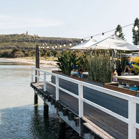 The_boat_house_cafe_Palm_Beach_nsw