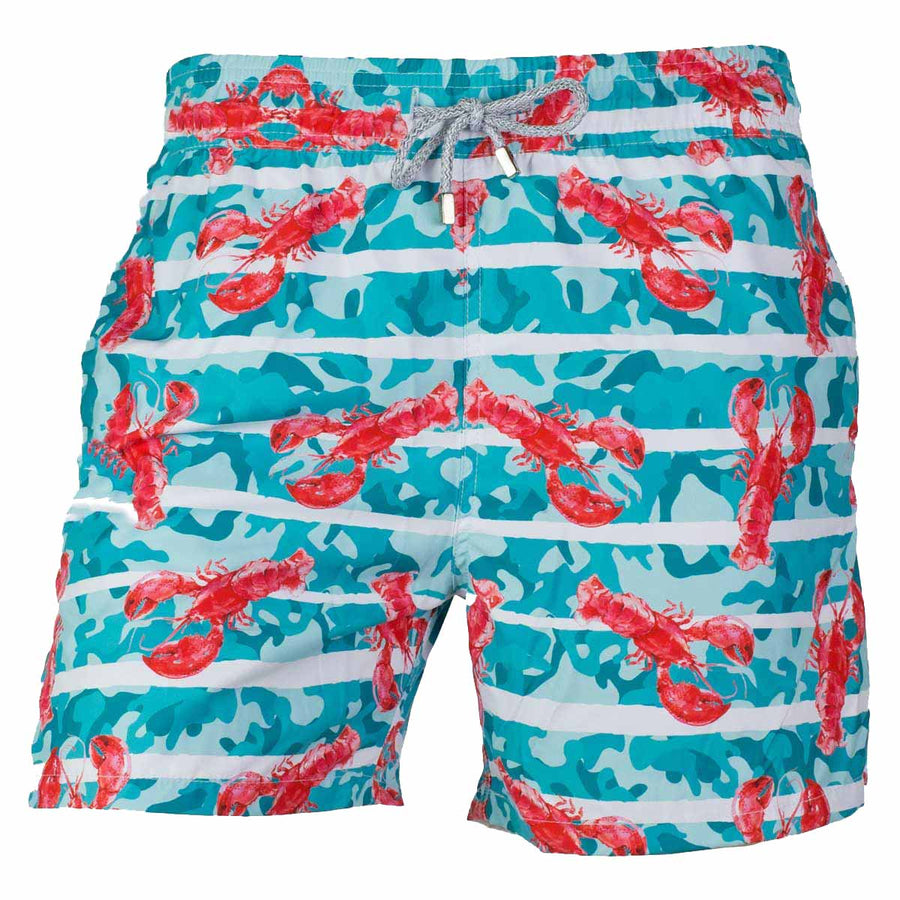 Lobsters board shorts for men Tolu Australia