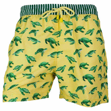Turtles Swim Shorts For Men Tolu Australia TURT2