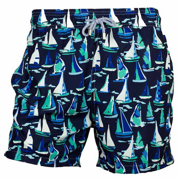 dark blue boats board shorts men tolu australia