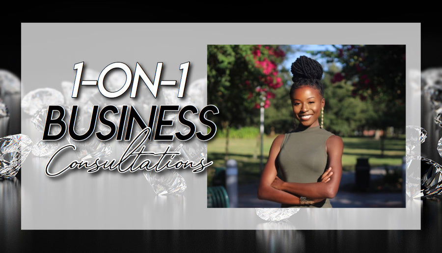 1-On-1 Business Consultations