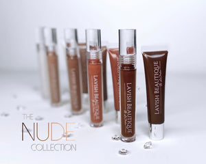 NUDE BUNDLE PACK