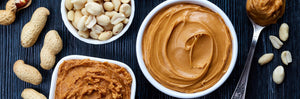 Nut Pastes & Butters